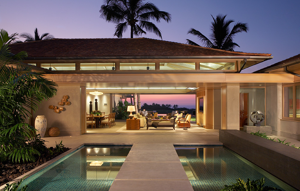 Hawaiian Retreat